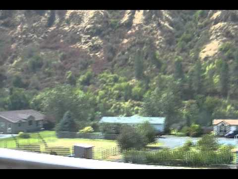 Vlog #40: Road Trip 2014 (Day Two) Nez Perce National Historical Park