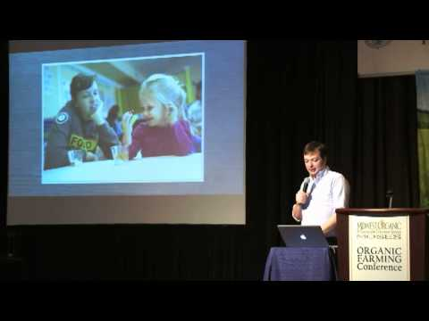 Curt Ellis Keynote at the 2012 MOSES Organic Farming Conference