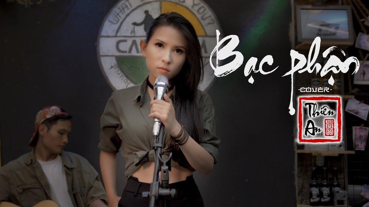 BẠC PHẬN | K-ICM ft Jack | Thiên An cover