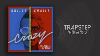 Download [Trapstep] Lil Boosie - Crazy (Brillz & Snails Bootleg) [FREEDL] MP3 song and Music Video
