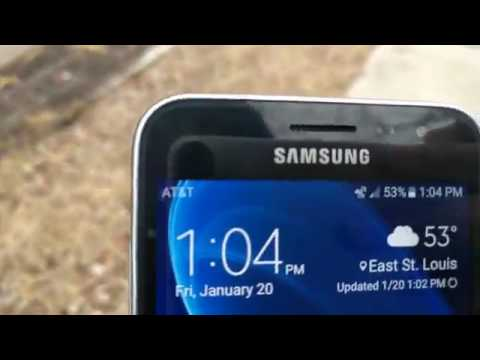 Samsung Galaxy Express Prime Aka J3 Duos 24 Hours Later (My Thoughts)