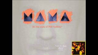 Mama (in the style of Phil Collins)