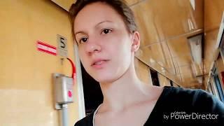 Стирка одежды и душ в поезде. Как РЖД снабдило нас туалетной бумагой
