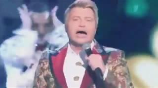 Николай Басков - Зараза ( Будьте счастливы всегда )