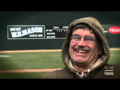 """Red Seat Productions: """"Brick by Brick - Stories of Fenway Park"""""""