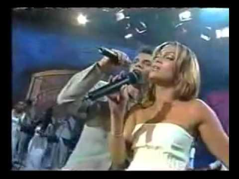No Me Ames - Jennifer Lopez y Marc Anthony