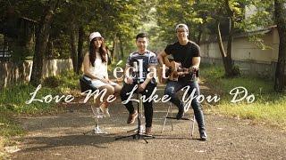 Ellie Goulding Love Me Like You Do MP3