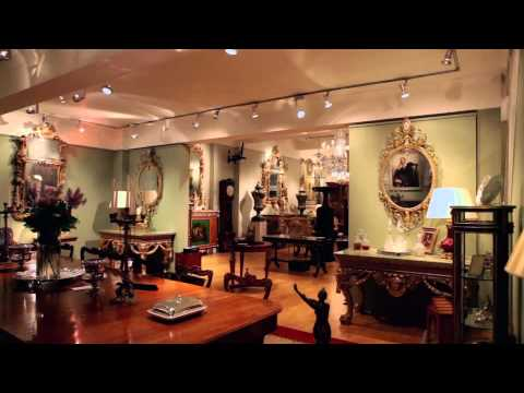 An Introduction to Butchoff Antiques