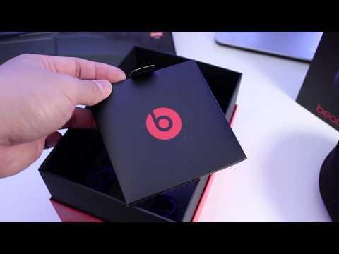 Best Headphone of 2015? - Beats Solo2 On-Ear Headphones by Apple!