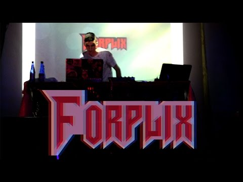 All Drop Forplix Live At Manhattan 2017 (12/05/17)