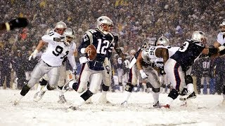 10 Most IMPORTANT Games in NFL History