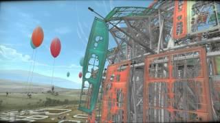 Cradle Gameplay Video #2