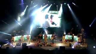Pepe Alva y Amigos del Ande ¨Pechito Corazon¨ ft. Kuska Perú-William Luna/Max Castro