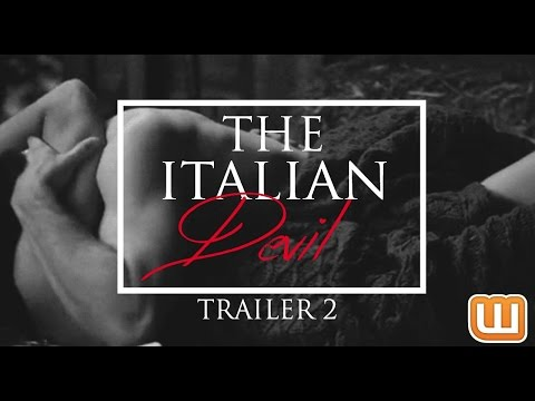 The Italian Devil    Wattpad Trailer 2
