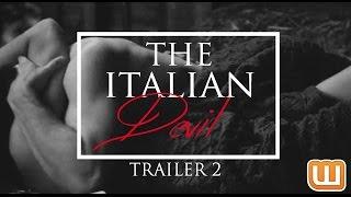The Italian Devil || Wattpad Trailer 2