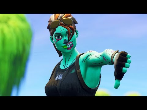 DAMN..Fortnite just deleted these skins