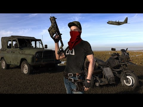 [Live ]PLAYERUNKNOWN'S BATTLEGROUNDS Made In Thailand solo/duo and squad SMS