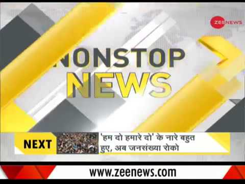 DNA: Non Stop News, July 11, 2018