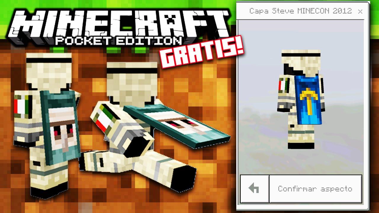 Minecraft Spielen Deutsch Skin Para Minecraft Pe Edition Bild - Skins para minecraft pocket edition gratis
