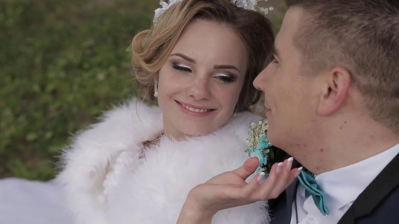 видео и фото на свадьбу спб