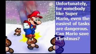 SGB Play: Super Mario: Blue Twilight DX - Finale