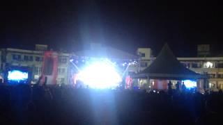 Switty Tera Pyaar - IIM Banglore - 2014