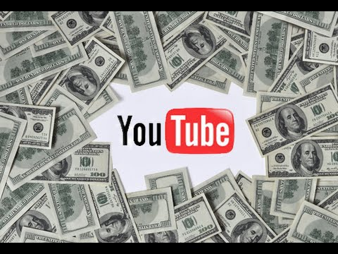 How To Make Money On Youtube and Become A Sensation!