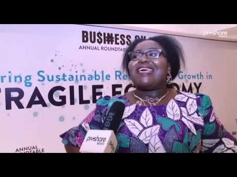 Business Eye hosts discourse on Nigeria's economic recovery