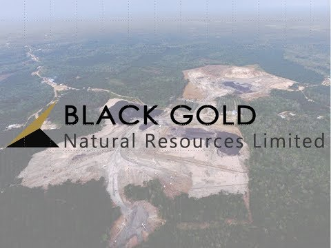 BlackGold Natural Resources Limited Corporate Video