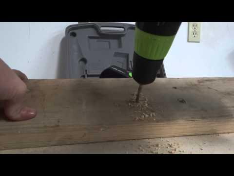 Kawasaki Drill