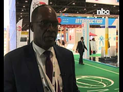 Namibia seeks solar energy investors from the UAE - NBC