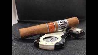 Обзор Доминиканской сигары Vega Fina Nicaragua Robusto