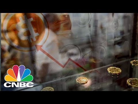 Goldman Sachs Says Bitcoin Could Rise Another 50% | CNBC