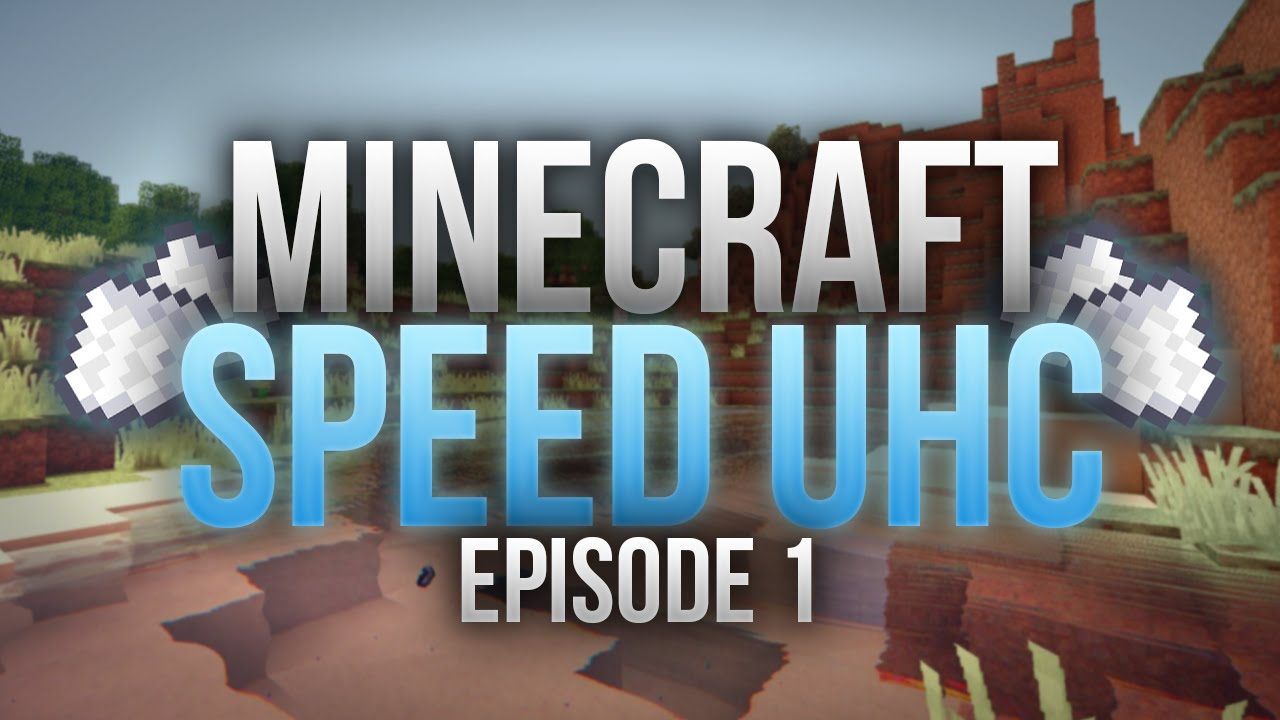 how to get speed 1 in minecraft forever