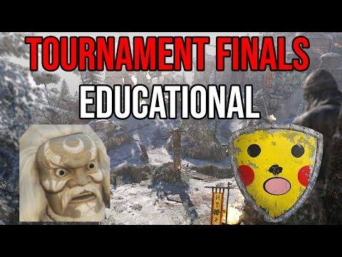 High Level Tournament Finals Cast (Part 2)