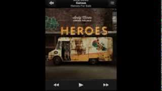 Andy Mineo- Curious Remix