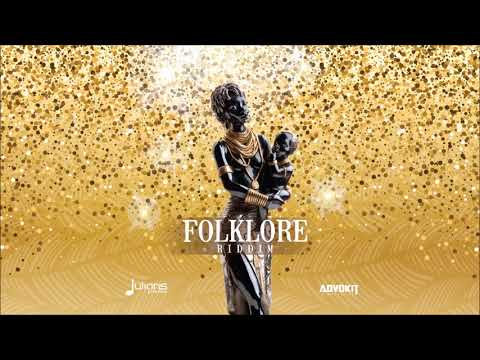 "Turner -  Holding On (Folklore Riddim) ""2018 Soca"" [AdvoKit Productions x Julianspromos]"