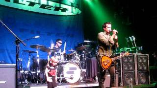 Filter - Take a Picture - Richard Patrick sings to his daughter on stage!
