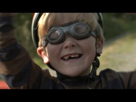 BENNY AND JACK'S FLYING MACHINE Trailer |...