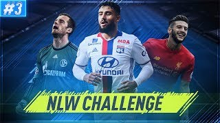 NLW CHALLENGE #3