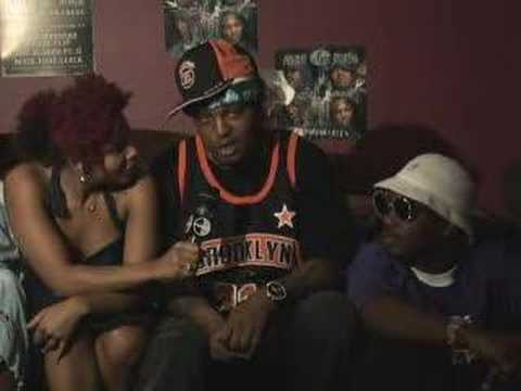 Three 6 Mafia Interview