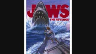 Jaws: The Revenge Soundtrack-- 01 Main Title