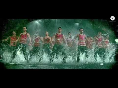 Bezubaan Phir Se Reprise   Disney's ABCD 2   Shraddha Kapoor   Neel Sharma   Sachin   Jigar   YouTub
