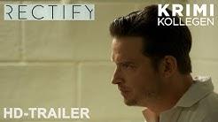 RECTIFY - Staffel 1 - Trailer deutsch II KrimiKollegen