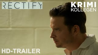 RECTIFY - Staffel 1 - Trailer deutsch II KrimiKollegen