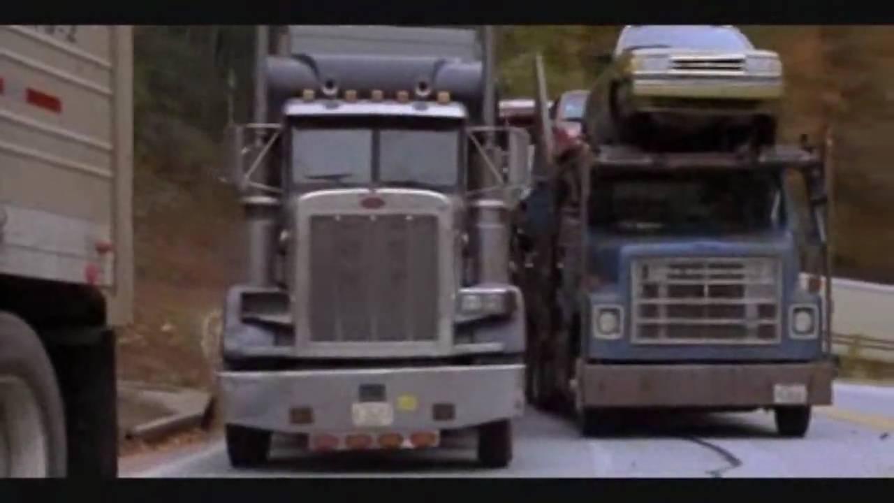 Aventuras gays con camioneros chilenos