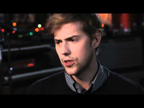 """Jack's Mannequin - Andrew on """"Television"""" (track-by-track)"""