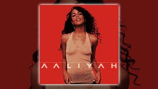 Aaliyah - Try Again [Audio HQ] HD