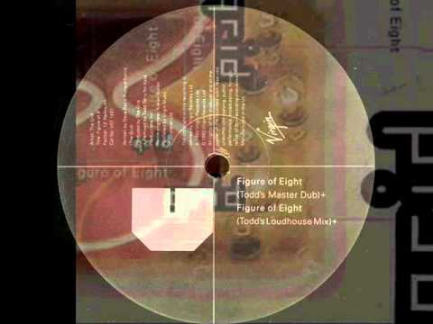 Grid - Figure of Eight (Todd Terry Dub)