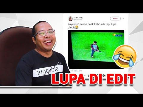 16 GAMBAR SINETRON INDONESIA YANG LUCU DAN KOCAK